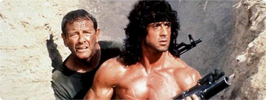 Рэмбо-3 (Rambo III)