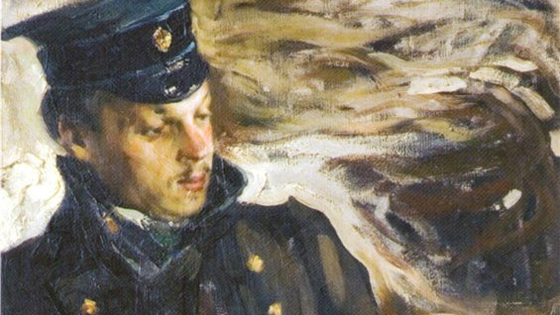 Николай Фешин