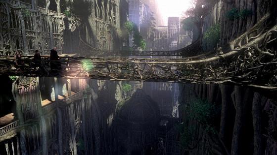 Нетландия (Neverland)