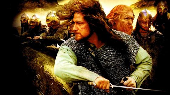 Беовульф и Грендель (Beowulf & Grendel)