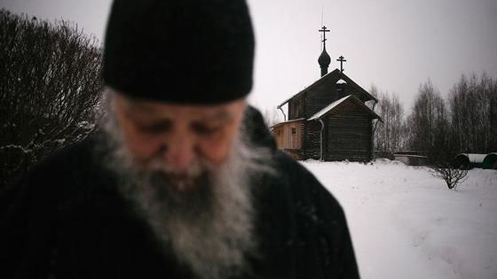Василий Попов. Страсти по Адельгейму