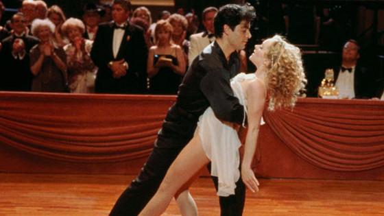 Танцуй со мной (Dance with Me)