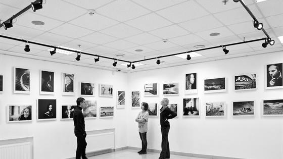 Черно-белое настроение-2013