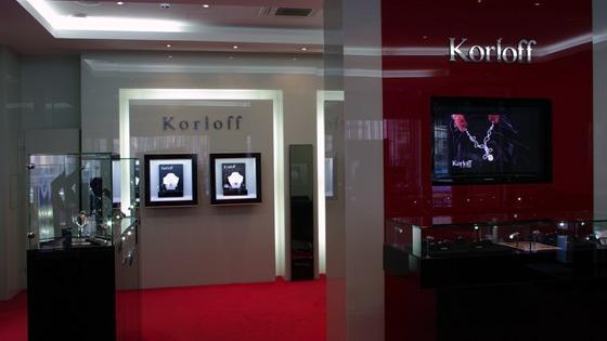 Korloff
