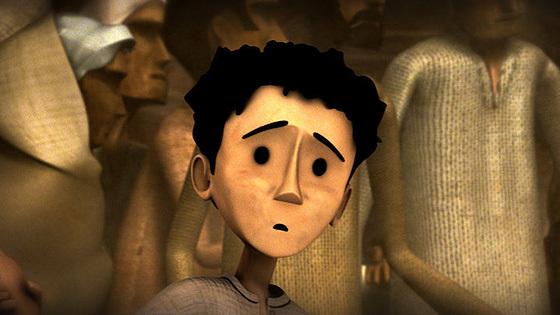 Программа короткометражных фильмов «Потери и находки»
