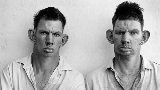 Страна теней. Фотографии Роджера Баллена. 1982–2013