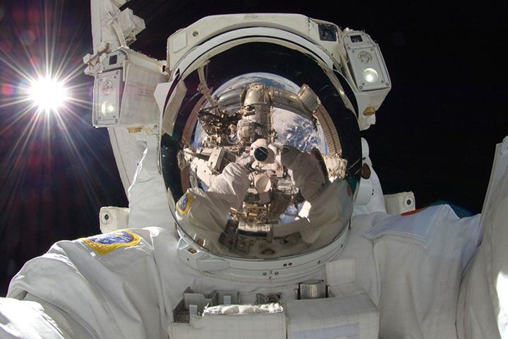 Сказки на ночь прямиком из космоса