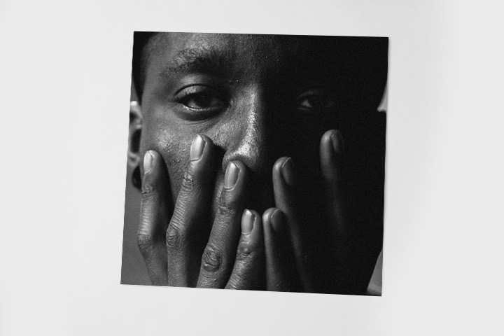 Petite Noir «The King of Anxiety»
