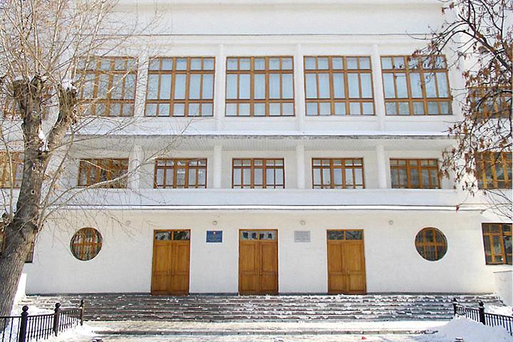 Садовническая наб., 37, архитектор — И.А.Звездин, 1935 год