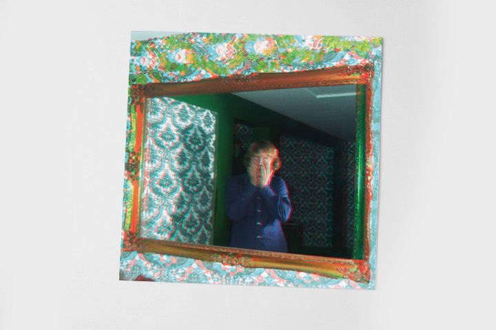 Ty Segall «Mr. Face»