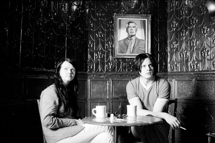 Кадр из фильма «Кофе и сигареты»