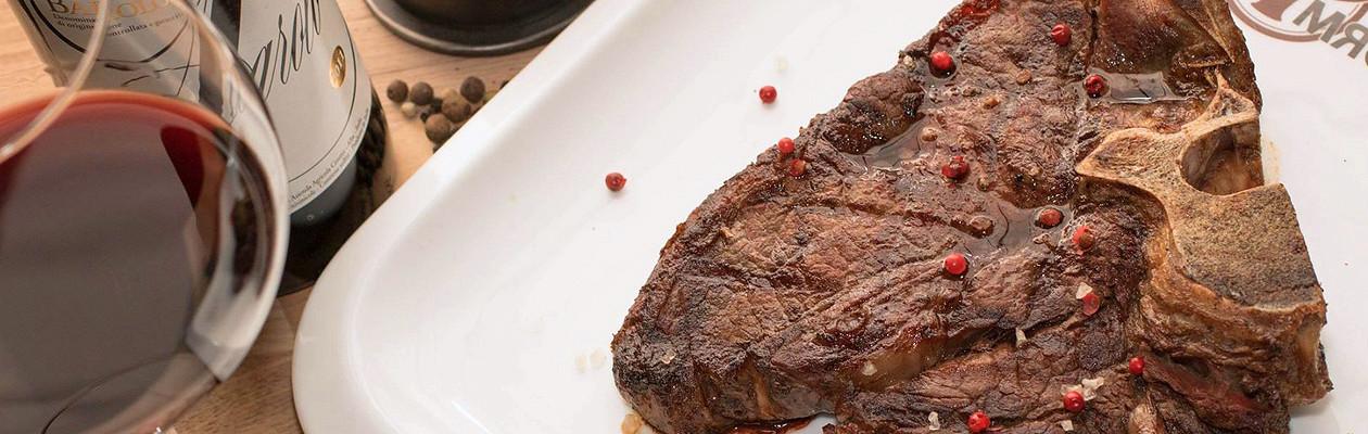 Мясо-мясо