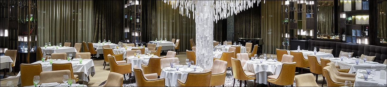 Лучшие рестораны в Петербурге