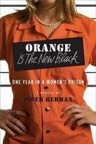 Оранжевый — новый черный