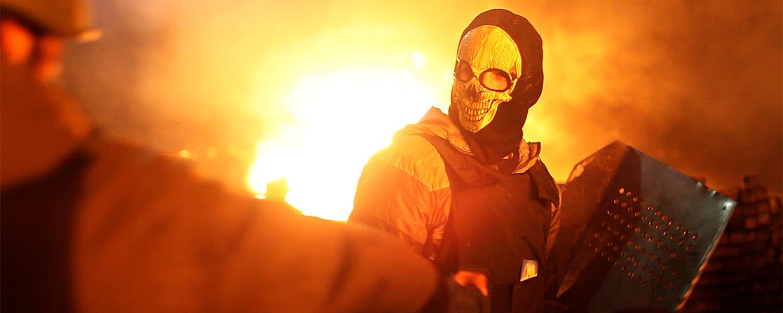 Украина не Россия: фильмы о Майдане как кинособытие года