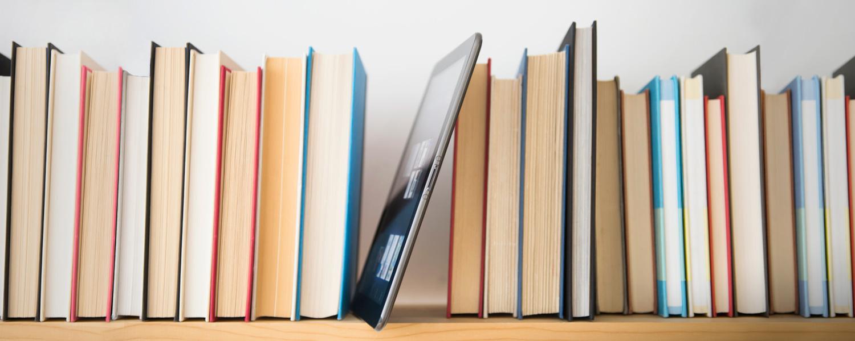 Вне фокуса: как меняется чтение в цифровую эпоху