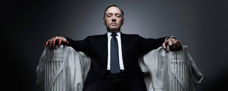 «Карточный домик» и еще 9 фильмов о том, как устроена политика