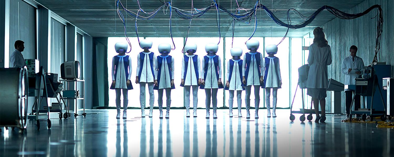 «Патруль времени» с Итаном Хоуком: самый запутанный фильм года