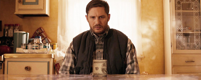 «Общак»: Том Харди и чеченские деньги в Бруклине
