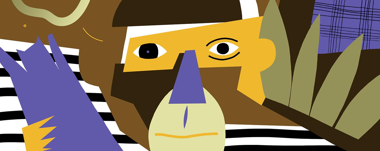 «Разговоры с Пикассо» Брассая