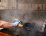 Brisket BBQ - видео