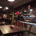 Ресторан Большое кафе Студии Артемия Лебедева - фотография 2