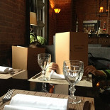 Ресторан Kisa Terrace - фотография 1
