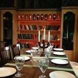 Ресторан Кинза - фотография 1