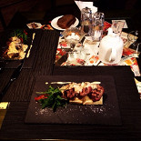 Ресторан Чинаски - фотография 1