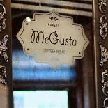 Ресторан Megusta - фотография 3 - Наш интерьер