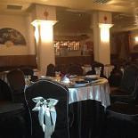 Ресторан Хэйхэ - фотография 1 - Просторный уютный зал