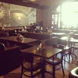 Ресторан Шоколадница - фотография 1