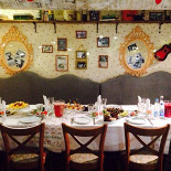 Ресторан Мама дома - фотография 5