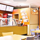 Ресторан Glowsubs - фотография 3