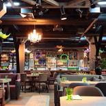 Ресторан Дворец пионеров - фотография 5