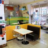 Ресторан Блинная печка - фотография 5