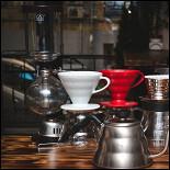 Ресторан Roaster Coffee - фотография 5