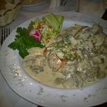 Ресторан Сербская таверна - фотография 4