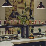 Ресторан Оливка - фотография 6