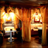 Ресторан Lampust - фотография 1
