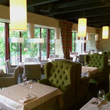Ресторан Каштан - фотография 1