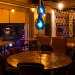 Ресторан Mr. Ливанец - фотография 3