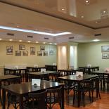 Ресторан Москва и москвичи - фотография 1