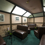 Ресторан Shelter - фотография 2