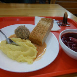 Ресторан Вилка-ложка - фотография 5