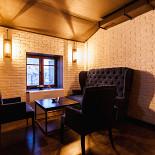 Ресторан Проект 6/2 - фотография 3 - Игровая комната