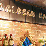 Ресторан Balagan - фотография 1