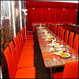 Ресторан Акварель - фотография 4