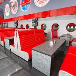 Ресторан Пилот - фотография 1