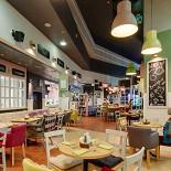 Ресторан Андерсон в Галерее - фотография 2